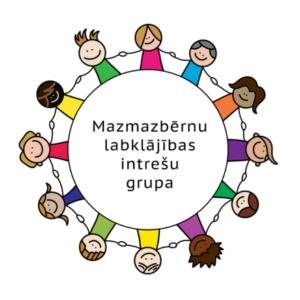 Group logo of Mazmazbērnu labklājības intrešu grupa